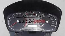 electronic throttle control 2005 ford focus instrument cluster speedometer instrument cluster ford 3m5f 10a855 a 3m5f10a855a auto24parts
