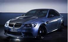 707 Hp Bmw M3 Tuned By Manhart Racing For Sale Autoevolution