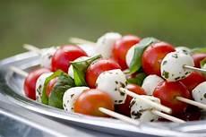 rezepte f 252 r vegetarisches fingerfood