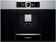 Bosch Ctl636es1 Einbau Kaffeevollautomat Edelstahl