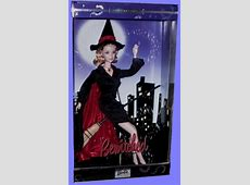 Collectibles   Dolls   Bewitched @ Harpies Bizarre