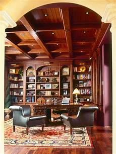 12 dreamy home libraries hgtv