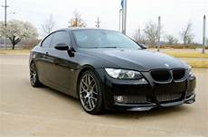 Bmw 335i Coupe 2009 Fully Loaded Black Brown Turbo M Sport