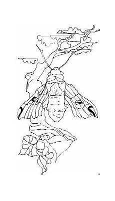 Malvorlagen Gratis Natur Falter Mit Baum Ausmalbild Malvorlage Fr 252 Hling