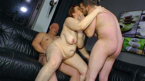 Asian Threesome Gif