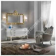 mobili bagno stile barocco mobile bagno stile barocco moderno bombato in massello