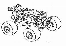 Gratis Malvorlagen Dino Trucks Kleurplaat Dino Trucks Dinotrux 3 Ausmalbild