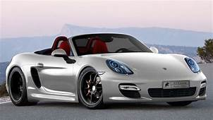 Panaxster 2015 Porsche Boxster Virtual Tuning  YouTube