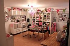 another expedit for scrapbook storage dream craft room