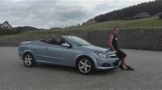 Opel Astra H Cabrio Dla Każdego