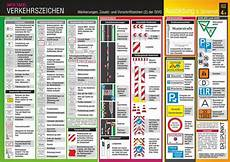Verkehrszeichen Und Ihre Bedeutung - info tafel set verkehrszeichen michael schulze buch