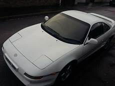 car maintenance manuals 1987 toyota mr2 lane departure warning manual toyota mr2 mk2 g limited import fully serviced and mot d till june in dundee gumtree