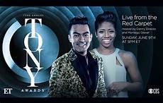 Tony Awards All Access The American Theatre Wing S Tony