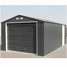 Garage M 233 Tal Duramax Porte Sectionnelle 1 Voiture 19 63