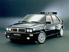 1991 Lancia Delta Hf Integrale Evoluzione Lancia