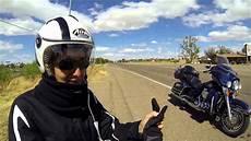 Road Trip In Usa En Harley Davidson Route 66 Mai 2014
