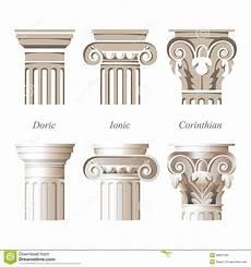 types de colonnes recherche ha ordre