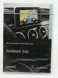mercedes update garmin map pilot navigation audio 20