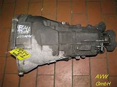getriebe schaltung 5 hci bmw 3 e46 320 d