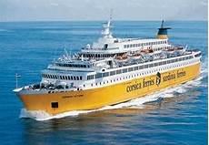 Corsica Sardinia Ferries Corsica Ferry Review And