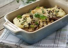 cucina sana e veloce sformato di melanzane e formaggio cucina veloce e sana