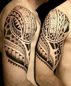 90 meaningful and famous polynesian tattoo designs that