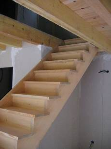 escalier bois droit escalier bois droit