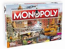 Miniatur Wunderland Shop - monopoly quot miniatur wunderland edition quot miniatur