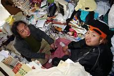 vivre dans un appartement de 5 m 178 224 tokyo