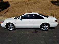 2001 acura cl 3 2 type s 2dr coupe w navigation in pinole
