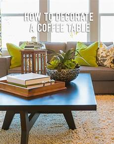 how should a coffee table be how to decorate a coffee table rc willey