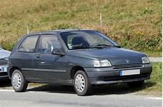 Description Du V 233 Hicule Renault Clio 1 Encyclop 233 Die