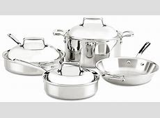 All Clad D5 Vs D7 : 5 Ply And 7 Ply Stainless Steel Cookware