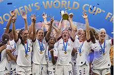 records broken by the us women s team at the 2019 world cup popsugar fitness