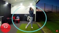 swing club how to swing a golf club