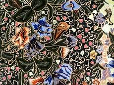 Macam Macam Batik Di Indonesia Wisata Keliling Indonesia