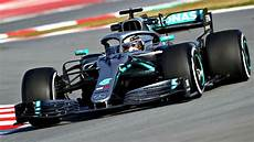 f1 2019 winter testing the news from the uk and