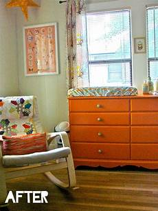 a bright spot s nursery before after