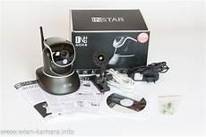 Wlan Kamera Test - die instar in 6014 hd wlan kamera im test wlan kamera