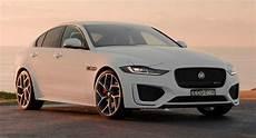 is the 2020 jaguar xe worth choosing the german
