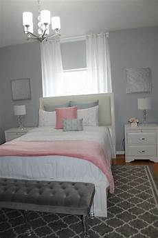 Bedroom Ideas For Pink And Grey by Best 25 Gray Pink Bedrooms Ideas On Pink Grey
