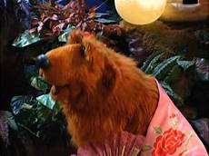 bear in the big blue house goodbye song full cast version chords chordify