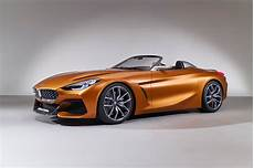 Bmw Z4 Picture 2019 bmw z4 what to expect automobile magazine