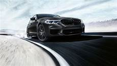 2020 bmw m5 celebrates 35 years with limited edition model