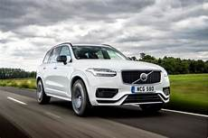 Volvo Xc90 Model Year 2020 by Volvo Updates Xc90 For Its 2020 Model Year Leasing Options