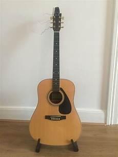Yamaha Fd02 Acoustic Guitar For Sale In Torquay