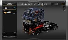 Ets 2 Waeco Climate For Daf Scania And Volvo V 1 1