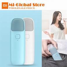 Wireless Karaoke Microphone Home From Xiaomi by Original Xiaomi Ultra Thin Mini Karaoke Microphone Noise
