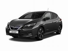 Nissan Leaf N Connecta Auto Car Leasing Nationwide