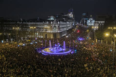Feminism In Spain
